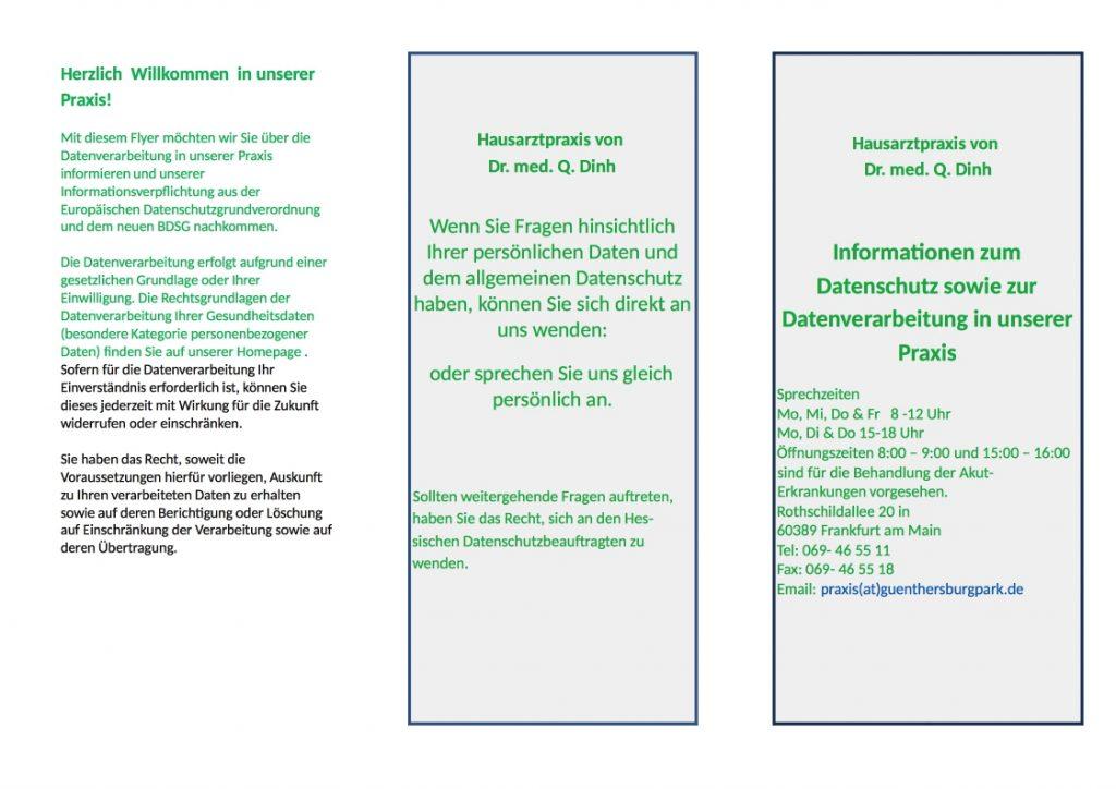 Patietendatenschutz-Flyer bearbeitet Dr. Dinh_Seite 1